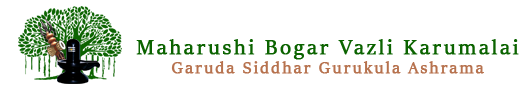 Garuda Siddhar