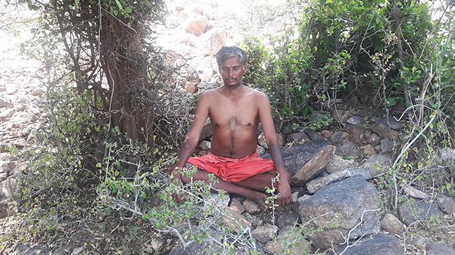 about garuda siddhar